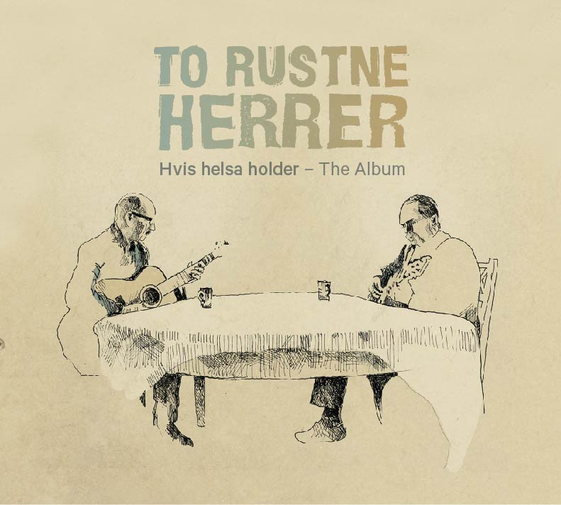 Hvis helsa holder - The Album
